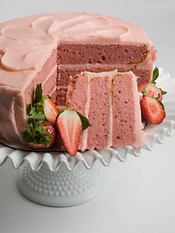 Very Vera - Strawberry Layer Cake
