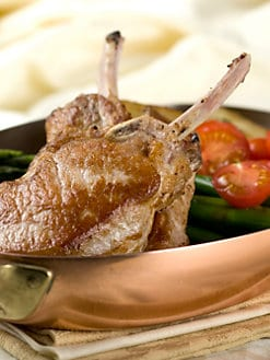 D'Artagnan - Veal Chops - 4