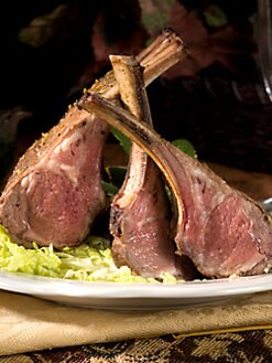 D'Artagnan - Rack of Lamb/3 Racks
