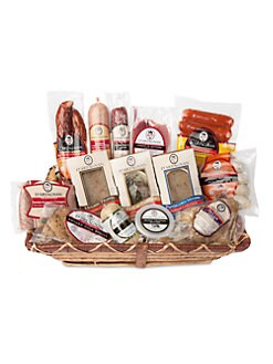 D'Artagnan - A Taste Of D'Artagnan Gourmet Basket