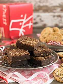 Dancing Deer - Cookie & Brownie Sampler