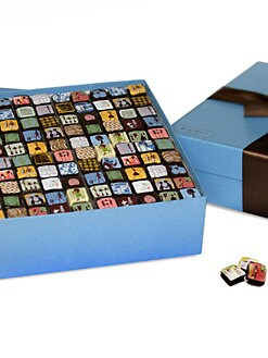 MarieBelle - 100 Piece Chocolate Box