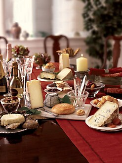 Artisanal Cheese - Saks Celebration Collection