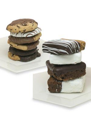 Gourmet Cookies & Brownies Collection