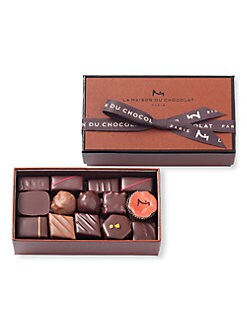 La Maison du Chocolat - Coffret Assorted Chocolates