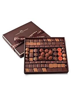 La Maison du Chocolat - Boite Maison