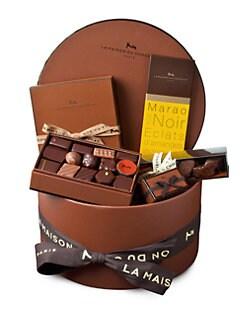 La Maison du Chocolat - Guayaquil Hatbox