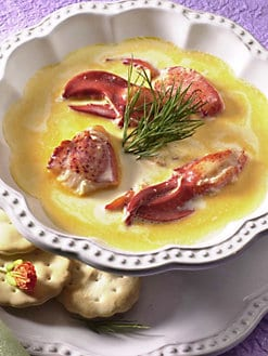 Hancock Gourmet Lobster Co. - Cundy's Harbor Lobster Stew