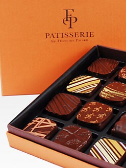 Payard - 16-Piece Chocolate Collection