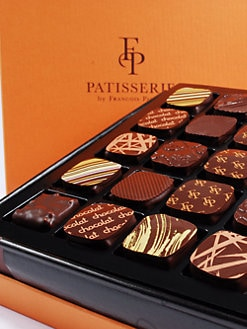 Payard - 25-Piece Chocolate Collection
