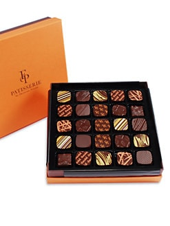 Payard - 50-Piece Chocolate Collection