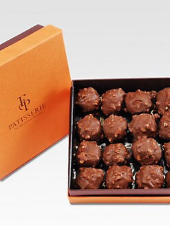 Payard - Praline Truffles