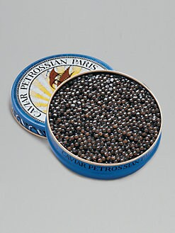 Petrossian - Royal Ossetra Caviar 50g