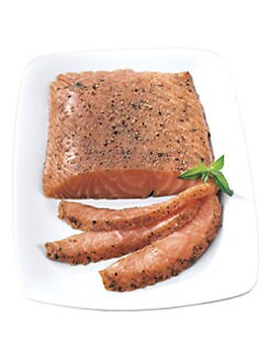 Petrossian - Tsar Cut Spiced Salmon