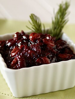 The Perfect Bite Co. - Cranberry Cherry Marsala Sauce