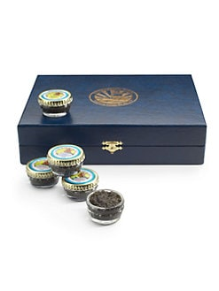 Petrossian - Caviar Five Star Showcase