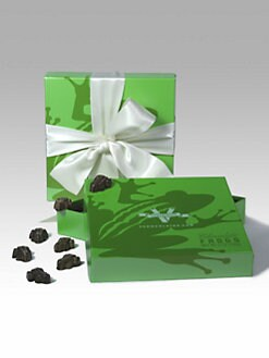 V Chocolates - Chocolate Frogs Box
