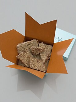 V Chocolates - Toffee w/Nuts