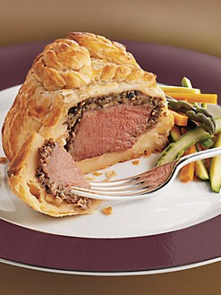 Allen Brothers - Individual Beef Wellingtons