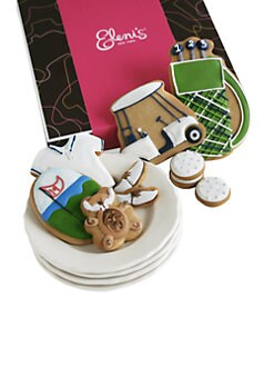 Eleni's New York - Fore Golf Cookies