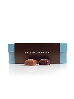 Edward Marc - Salted Caramels- 16 pc. Set