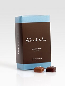 Edward Marc - Salted Caramels- 32 pc. Set
