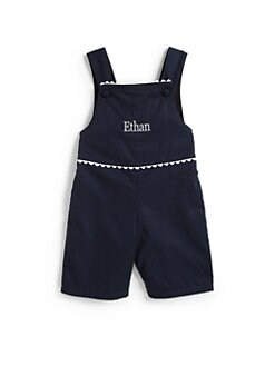 Princess Linens - Infant's Personalized Shorttall