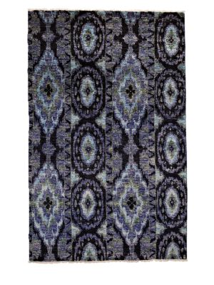 Ikat Collection Oriental Rug