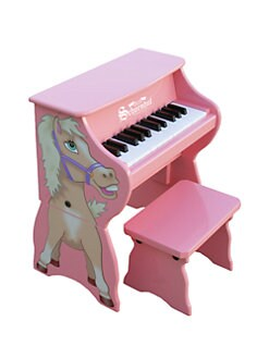 Schoenhut Piano - Piano Pals/Horse