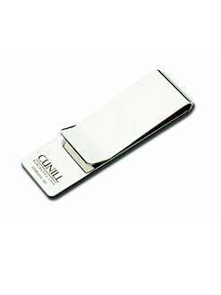 Cunill - Sterling Silver Money Clip