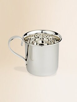 Cunill - Silver Baby Cup