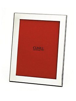 Cunill - Silver Picture Frame