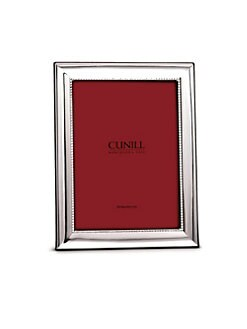 Cunill - Silver Frame