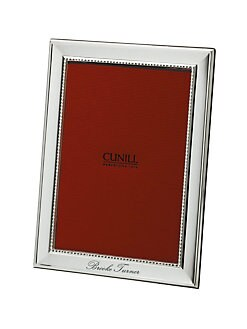 Cunill - Personalized Grooves Silver Frame/Vertical