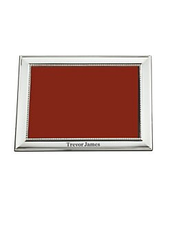 Cunill - Personalized Grooves Silver Frame/Horizontal