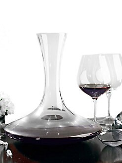Wine Enthusiast - Vivid Wine Decanter