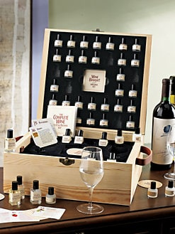 Wine Enthusiast - Wine Tasting & Aroma Kit