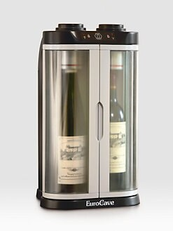 EuroCave - Wine Preservation System
