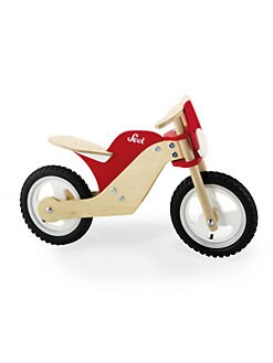 Sevi - Wood Push Bike