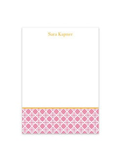 Dabney Lee Stationery - Personalized Set of Notes with Envelopes