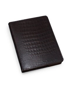 Graphic Image - Large Refillable Notebook