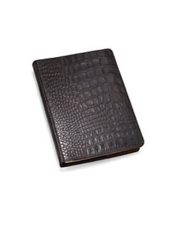 Graphic Image - Medium Refillable Notebook