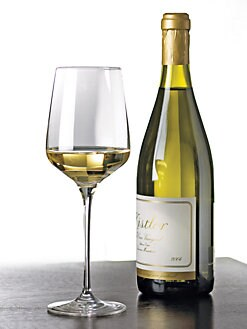 Wine Enthusiast - Fusion Infinity Chardonnay Glasses, Set of 4