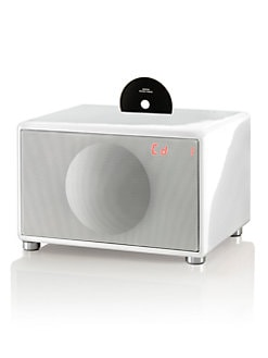 Geneva Sound - Geneva Sound System Model L Wireless Speaker
