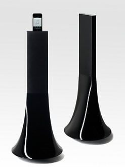 Parrot - Zikmu Wireless Speakers by Philippe Starck