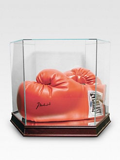 Steiner Sports - Muhammad Ali Autographed Everlast Boxing Gloves