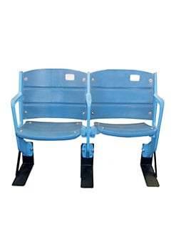 Steiner Sports - Seat Pair from the Original Yankee Stadium