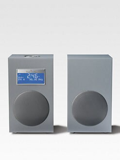 Tivoli Audio - Model 10 AM/FM Clock Stereo System