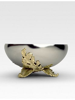 L'Objet - Gilded Bowl