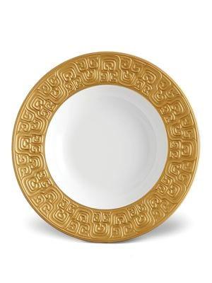 Han Soup Plate